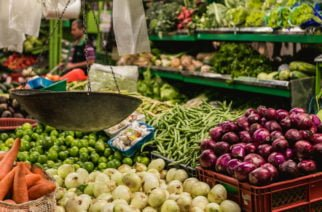 Abastecimiento de alimentos aumentó entre 12,7% y 136,4%