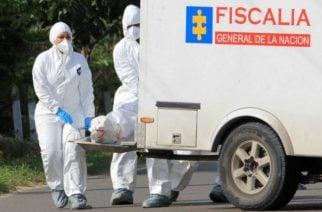 Alias ´Tripilla´ fue asesinado de cinco disparos en Los Garzones