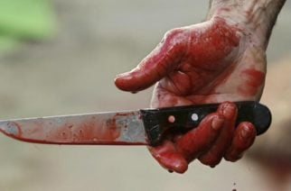 Tragedia: Un padre asesinó a su hijo de una puñalada durante una pelea en Chinú