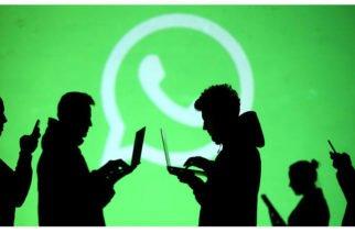 Nueva caída de WhatsApp, Facebook e Instagram enloquece a los internautas