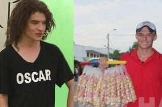 """Óscar Naranjo, de Protagonistas, afirma que ahora es """"un varón de Dios"""""""