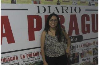 """""""Es momento de que el Gobierno nacional nos cumpla el 100% del acuerdo"""": Jennifer Pedraza"""