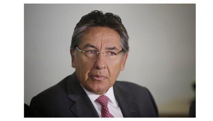 """""""Irrevocable"""": Renunció el Fiscal general de la Nación"""