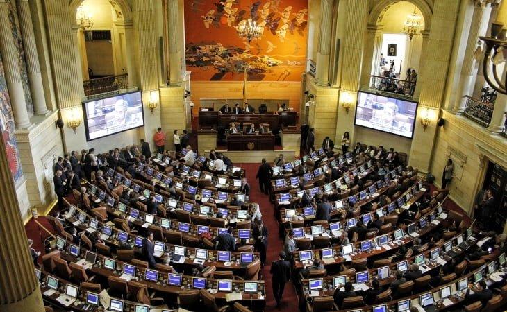Congreso ya aprobó casi la mitad de los artículos del PND