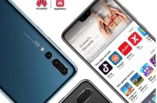 Huawei le responde a Google tras decisión de suspender negocios