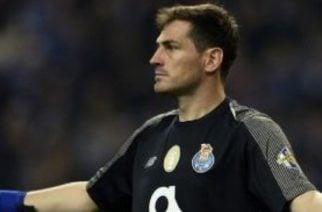 Arquero Iker Casillas se encuentra 'estable' tras sufrir infarto mientras entrenaba