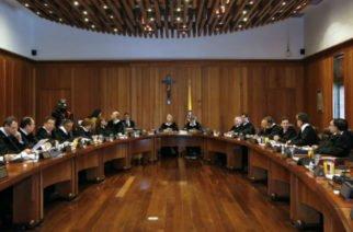 Consejo de Estado condenó a la Nación por ocultar 16 años la muerte de un recluso