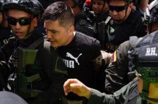 Cárcel para el asesino de sargento chilena