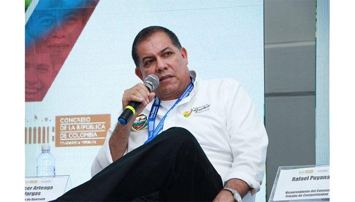 72 horas de arresto domiciliario a alcalde de Apartadó- Antioquia
