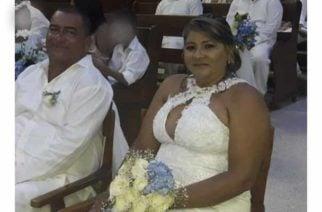 Funcionario del CTI asesinó a su esposa y luego se quitó la vida