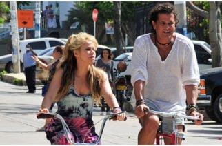 ¡Absueltos! Tribunal español concluyó que Shakira y Carlos Vives no plagiaron 'La Bicicleta'