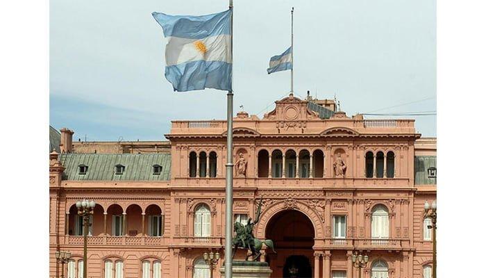 Amenazas de bomba para la  Casa Rosada y Cámara de Diputados en Argentina