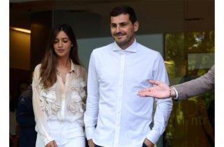 Palabras de la esposa de Iker Casillas luego de revelar que padece de cáncer de ovarios