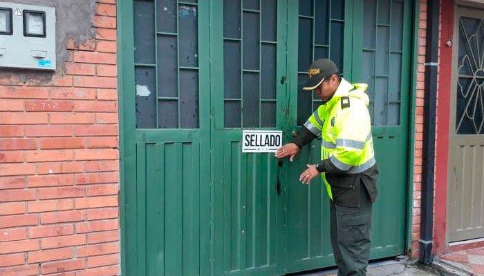 Atención: Establecimientos comerciales no podrán ser cerrados por la Policía
