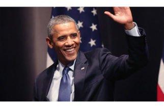 Barack Obama participará hoy como orador en el Congreso EXMA Colombia en Bogotá