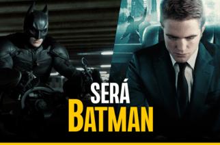 Robert Pattinson encarnará a un joven Batman en nueva versión de Matt Reeves