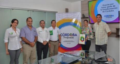 ProMontería se suma a la Alianza Córdoba Transformada
