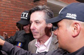 Cinco años de prisión para Roberto Prieto, exgerente de la campaña Santos Presidente