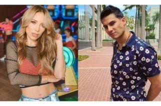 Circulan fotos en Twitter de Luisa W y Pipe Bueno en Miami, ¿Por trabajo?