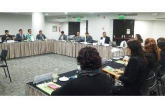 Colombia aporta conocimientos a Perú para implementar su Sistema de Alertas Tempranas