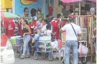 Colombia celebra hoy el Día del Comerciante
