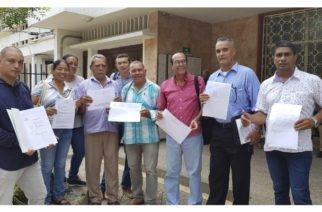 En Montería recolectarán 31.900 firmas para tumbar la reubicación del peaje El Purgatorio