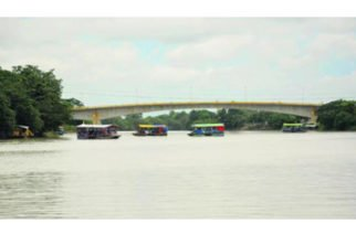 Con el Campeonato Nacional SUP Down River dan inicio a las Fiestas del Río 2019