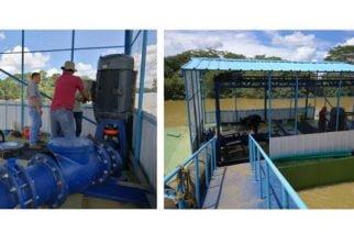 Cuatro municipios se quedarán sin agua este viernes por trabajos de Uniaguas en Caño Lara