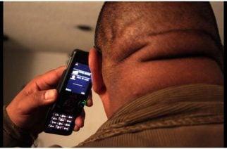 Cuidado: Nueva modalidad de extorsión mediante llamadas recreadas