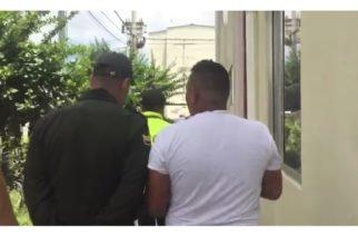 Dan 41 años de prisión para el asesino del pequeño Samuel Bertel