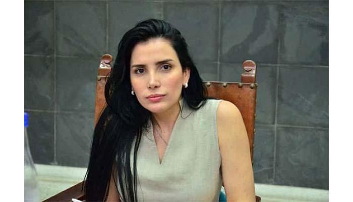 Defensa de Aida Merlano denuncia supuesta violación al debido proceso
