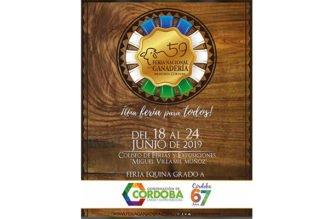 Del 18 al 24 de junio prepárate para disfrutar de la edición N° 59 de la Feria Nacional de la Ganadería