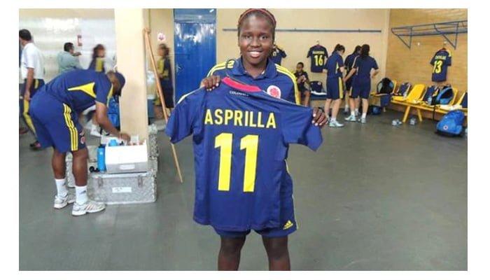 Desaparece en Valle del Cauca una jugadora de la Selección Colombia femenina