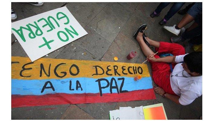 Desde Colombia piden a Bachelet que ordene protección a magistrados involucrados en procesos de paz