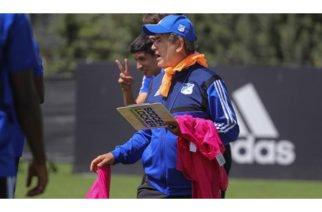 Dimayor abrió investigaciones en contra del técnico de Millonarios