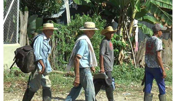 Doble homicidio en San José de Uré genera más desplazamientos en la zona