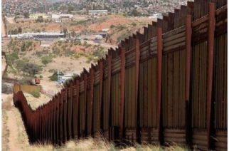 El Pentágono aportará $1.500 millones para construir el muro fronterizo entre México y EE.UU.