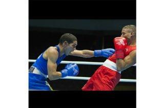 El boxeo seguirá presente en los Juegos Olímpicos de Tokio 2020