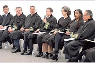 El efecto dominó del fallo de la JEP a favor de Santrich