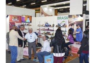 Empresas colombianas viajarán a Brasil para representar al país en la Feria Francal