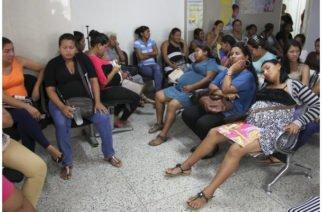 En el Norte de Santander embarazos en migrantes venezolanas aumentó un 500%
