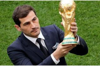En honor a Iker Casillas declaran el 20 de mayo como el 'Día del Portero Español'