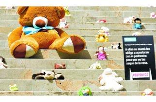 En lo que va de año 7.141 menores han sido abusados en Colombia
