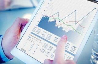 En marzo la cartera financiera creció 3.36 %