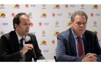 Entidades que rigen el fútbol colombiano firmaron alianza para control antidopaje