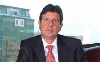Exembajador de Colombia aceptó haber sobornado a testigo clave en caso carrusel de la contratación