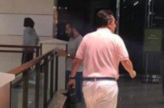 Exfiscal Néstor Humberto Martínez se da la buena vida en Miami tras su renuncia