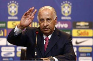 FIFA confirma la suspensión perpetua del expresidente de la Confederación Brasileña de Fútbol
