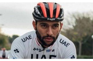 Fernando Gaviria abandonó el Giro de Italia