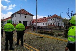 Financiador del atentado contra la Escuela General Santander fue capturado